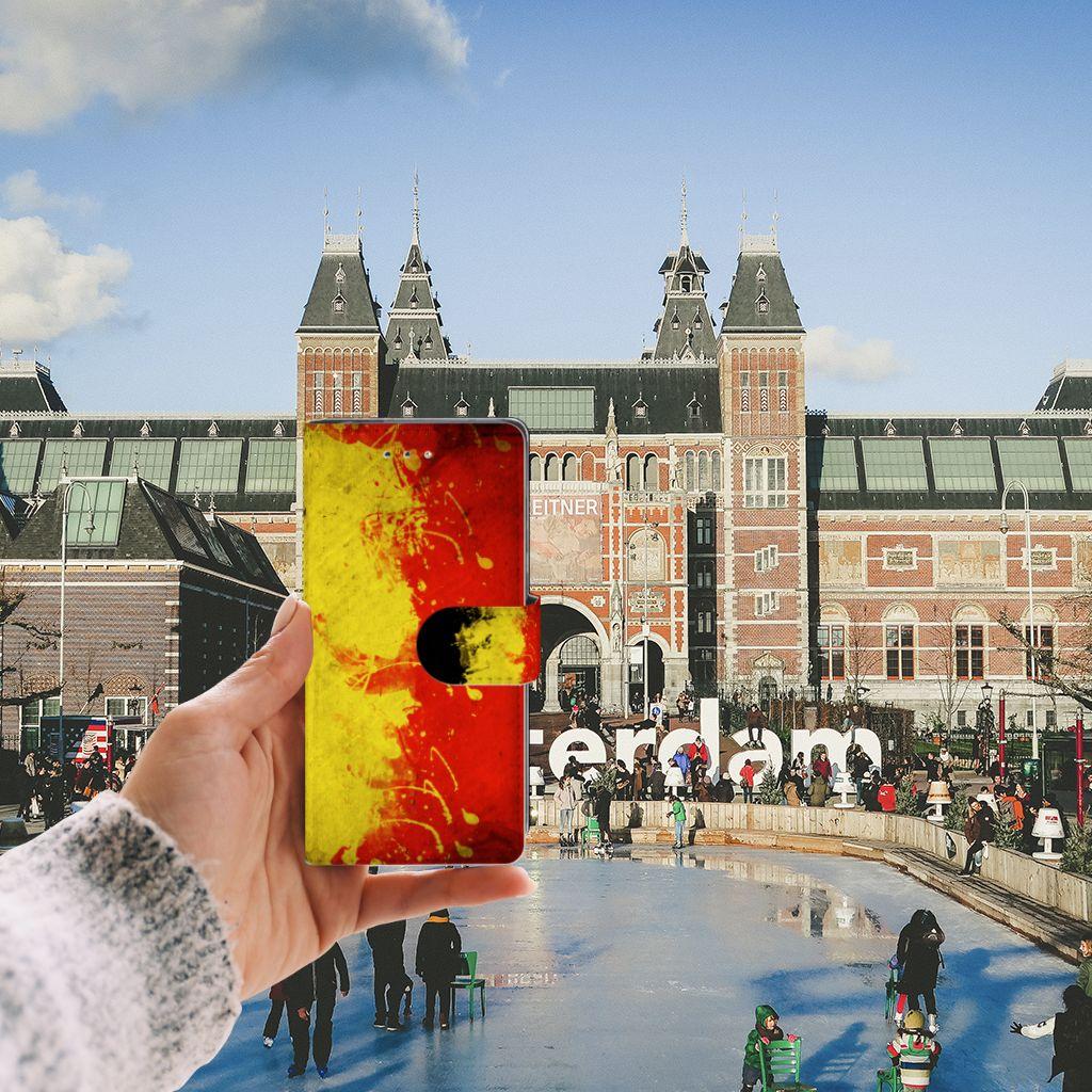 Huawei P9 Bookstyle Case België
