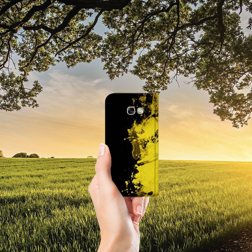 Samsung Galaxy A5 2017 Standcase België
