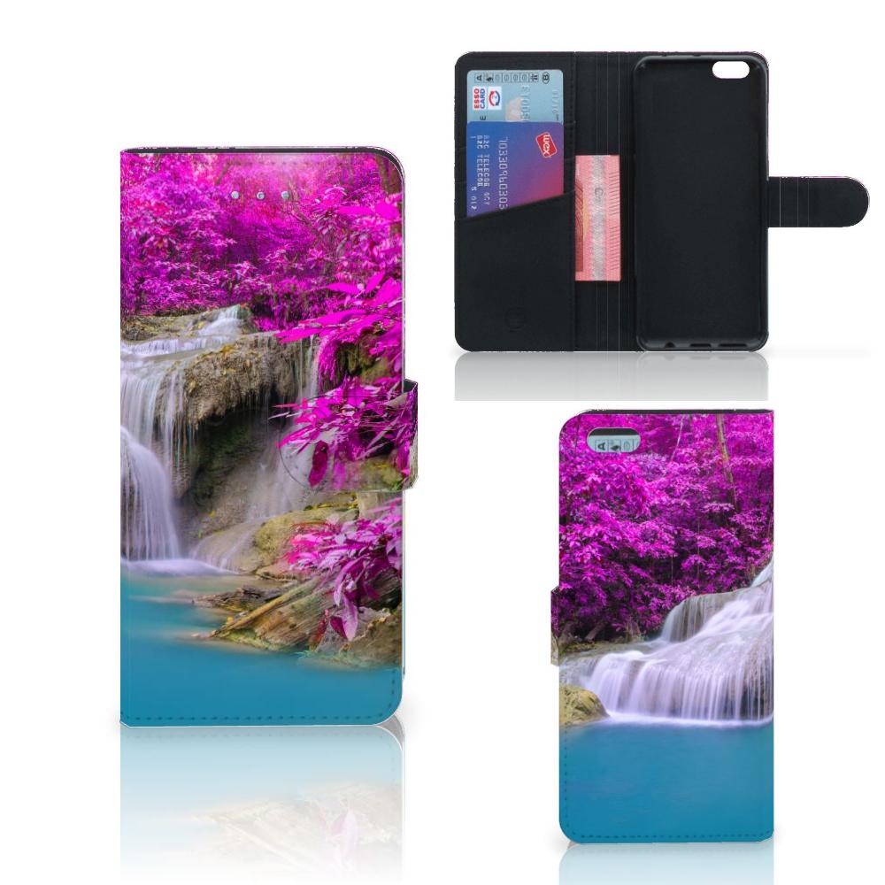 Apple iPhone 6 Plus | 6s Plus Flip Cover Waterval