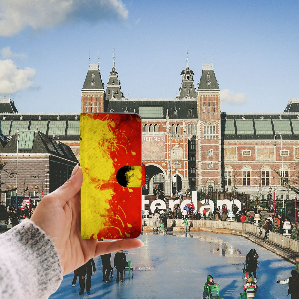 Samsung Galaxy J6 2018 Bookstyle Case België