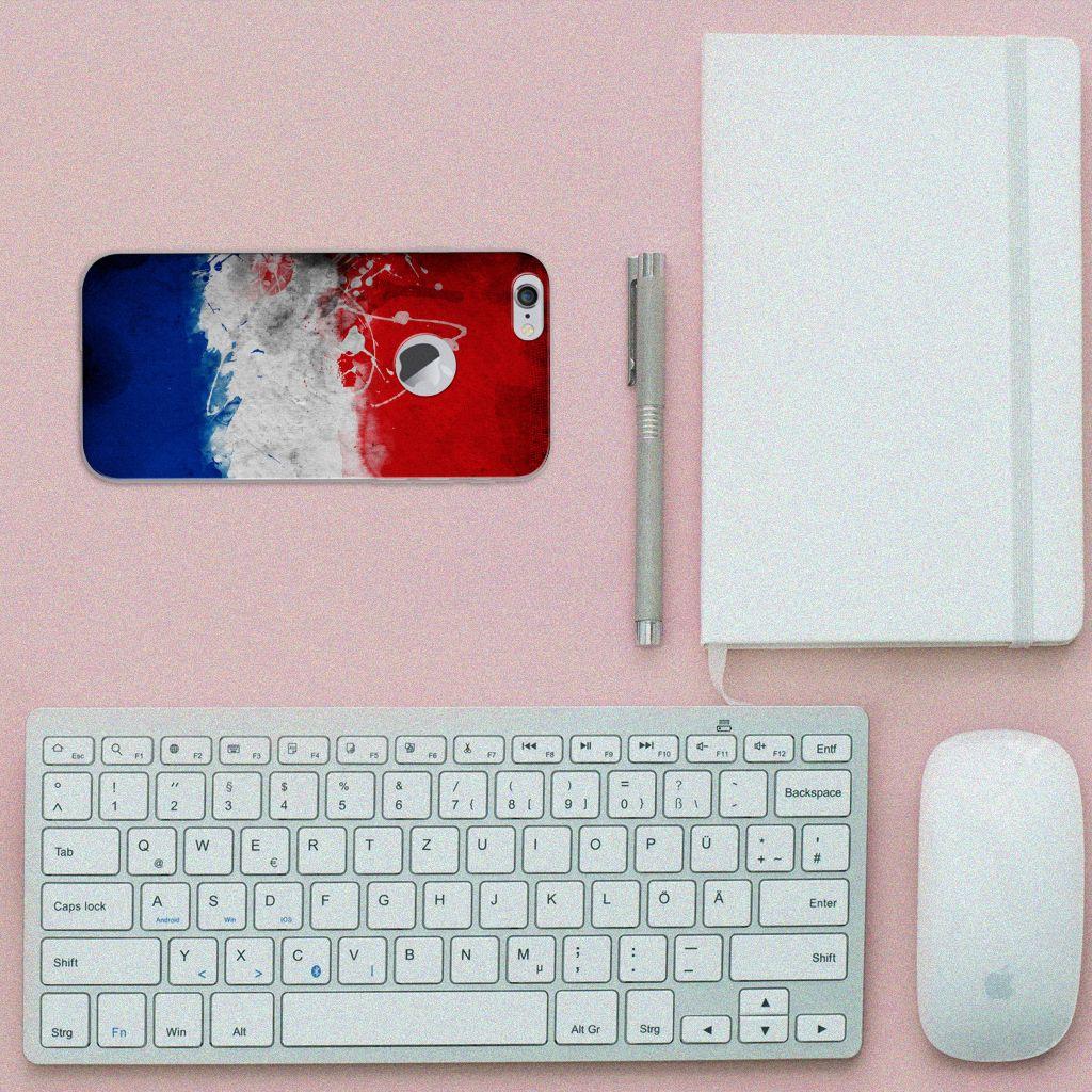 Apple iPhone 6 Plus | 6s Plus Hoesje Nederland