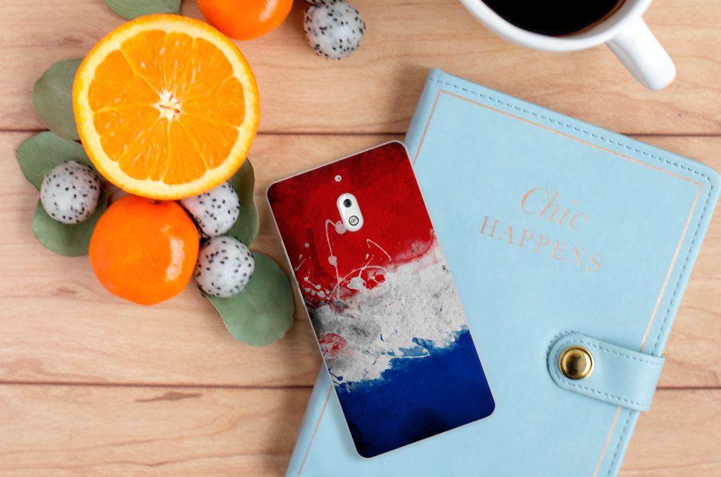 Nokia 2.1 (2018) Hoesje Nederland