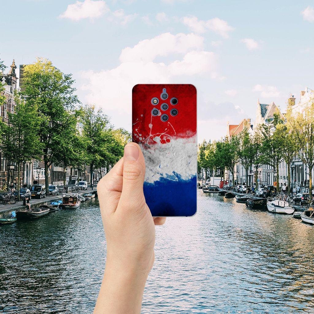 Nokia 9 PureView Hoesje Nederland