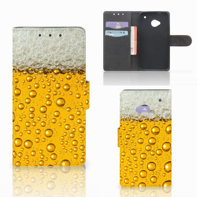 HTC One M7 Book Cover Bier