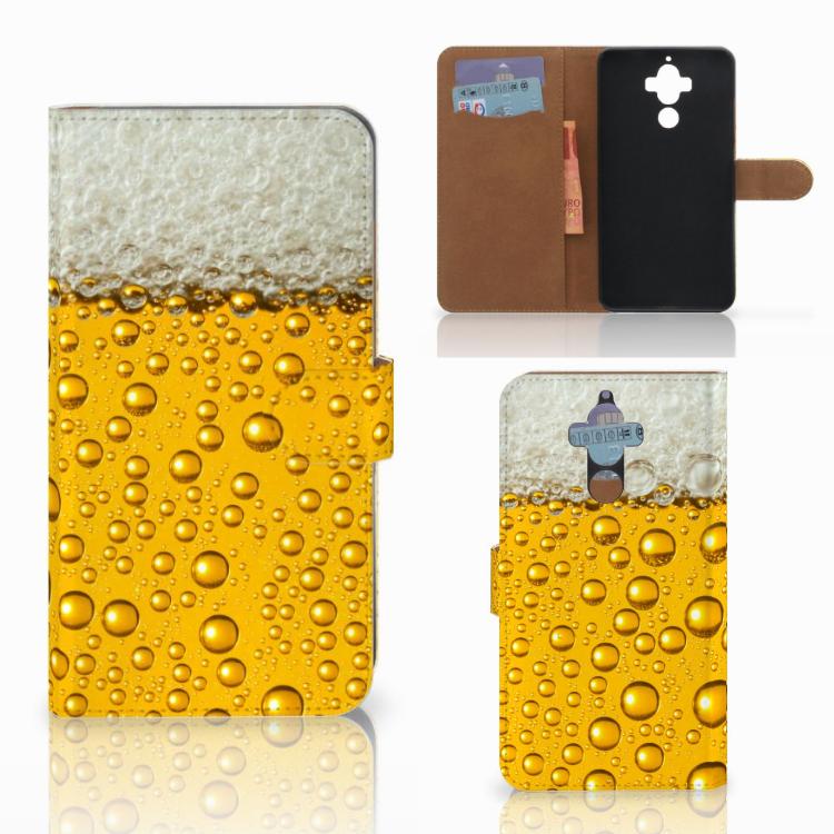 Huawei Mate 9 Book Cover Bier