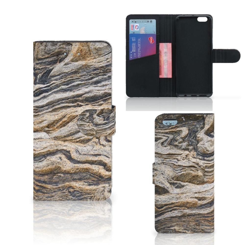 Apple iPhone 6 Plus | 6s Plus Bookcase Steen
