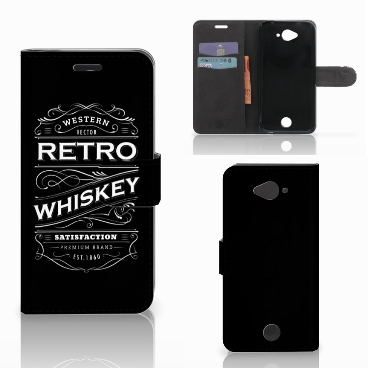 Acer Liquid Z530 | Z530s Book Cover Whiskey