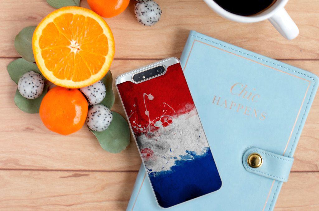 Samsung Galaxy A80 Hoesje Nederland