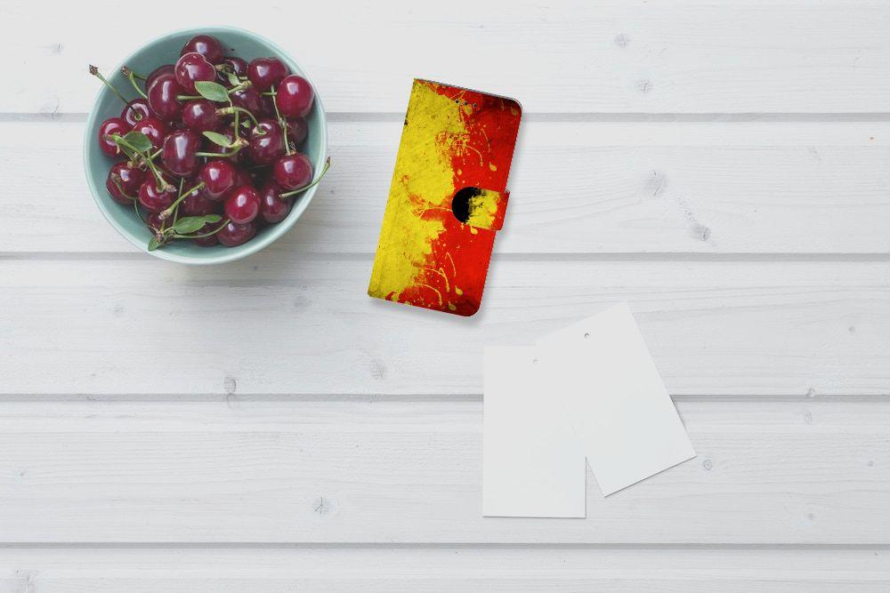 Motorola Moto G6 Bookstyle Case België