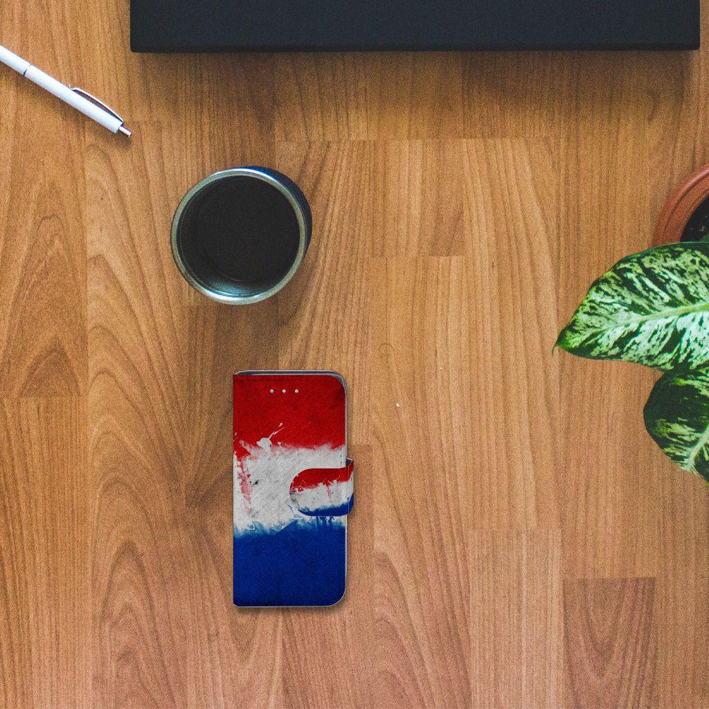 Samsung Galaxy S4 Mini i9190 Bookstyle Case Nederland
