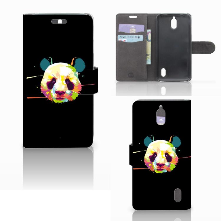 Huawei Y625 Leuk Hoesje Panda Color