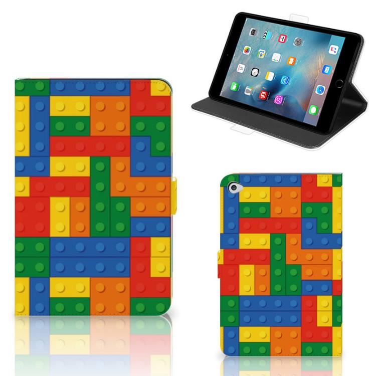 Apple iPad Mini 5 Tablet Hoes Blokken