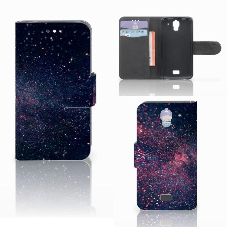 Huawei Y360 Bookcase Stars