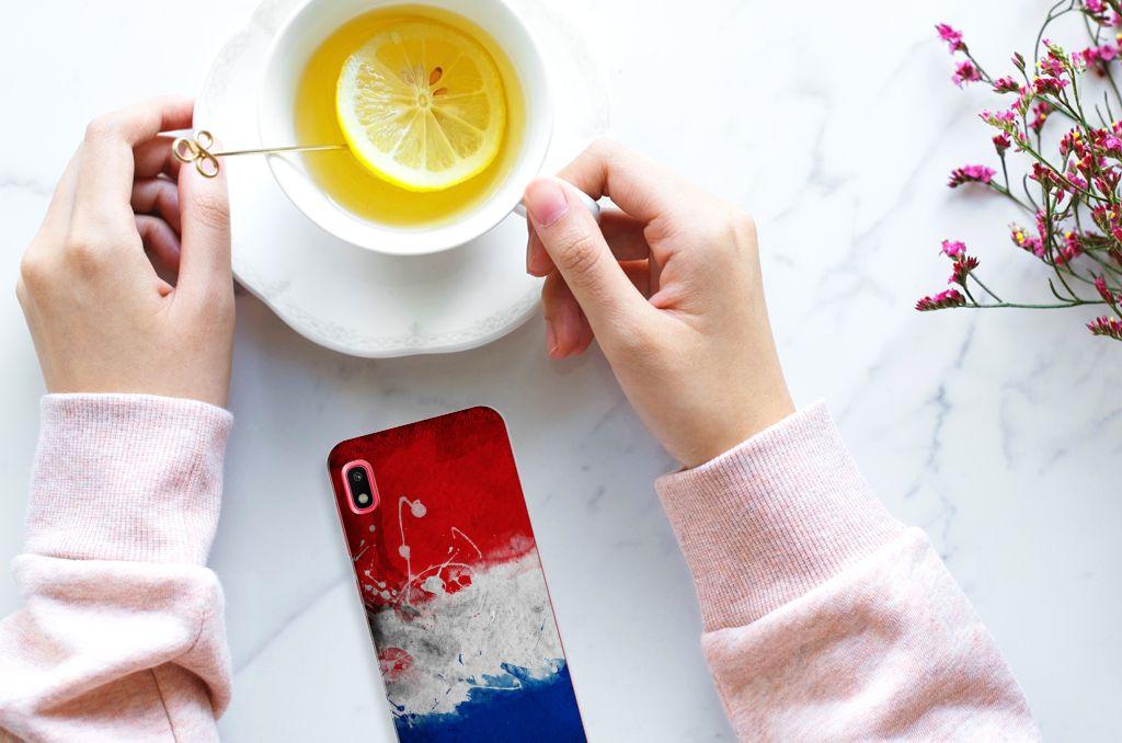 Samsung Galaxy A10 Hoesje Nederland