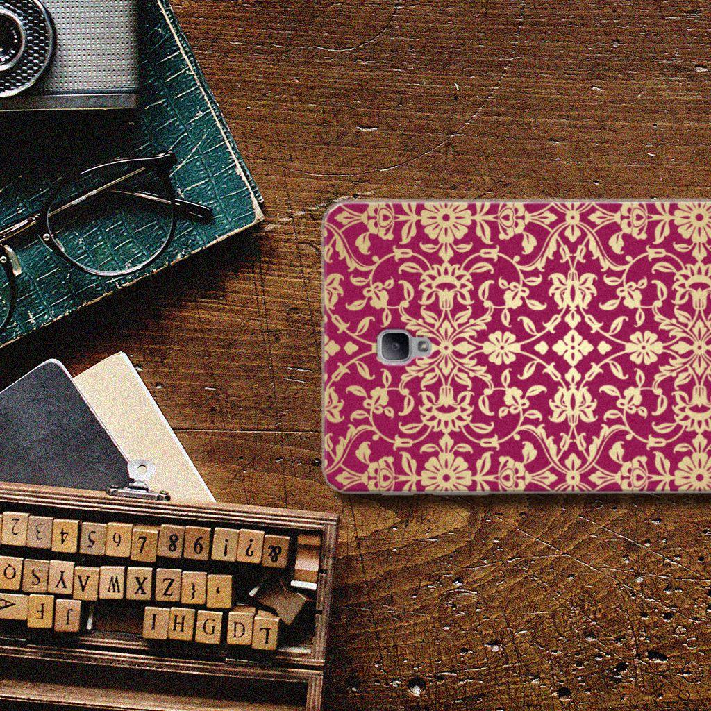 TPU Case Samsung Galaxy Tab A 8.0 (2017) Barok Pink