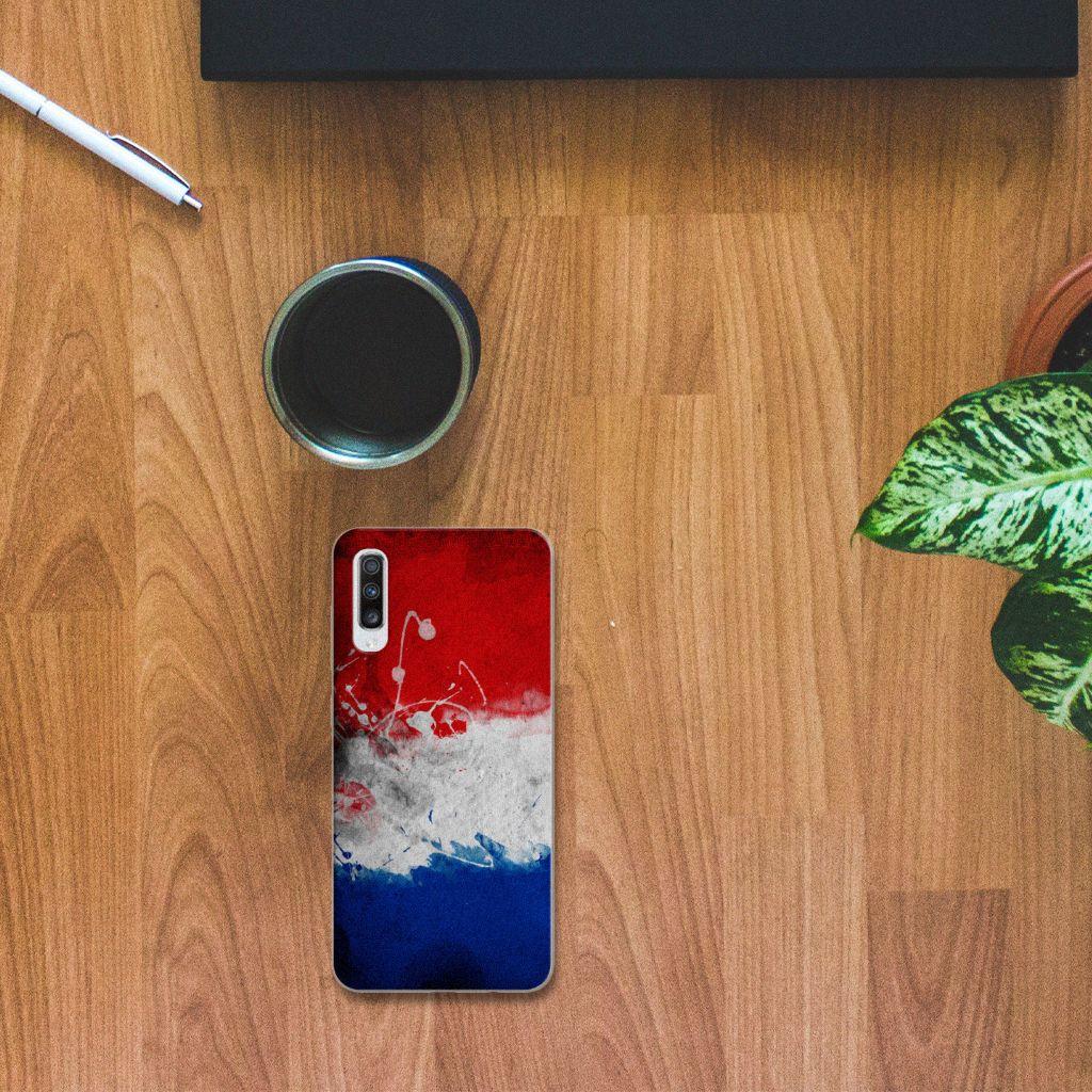 Samsung Galaxy A70 Hoesje Nederland