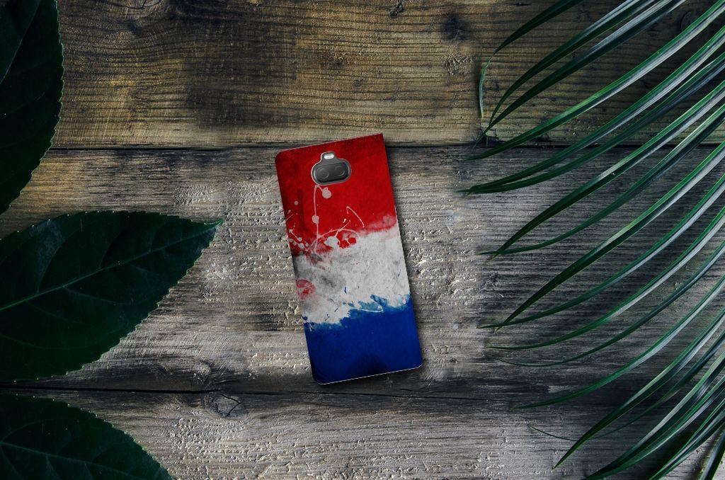 Sony Xperia 10 Standcase Nederland