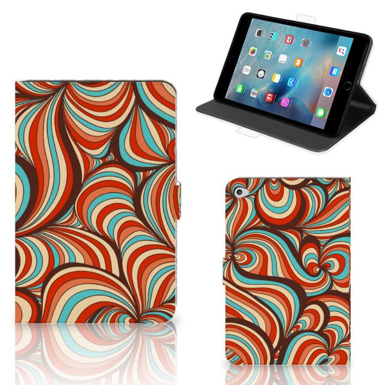 Apple iPad Mini 5 Hoes Retro