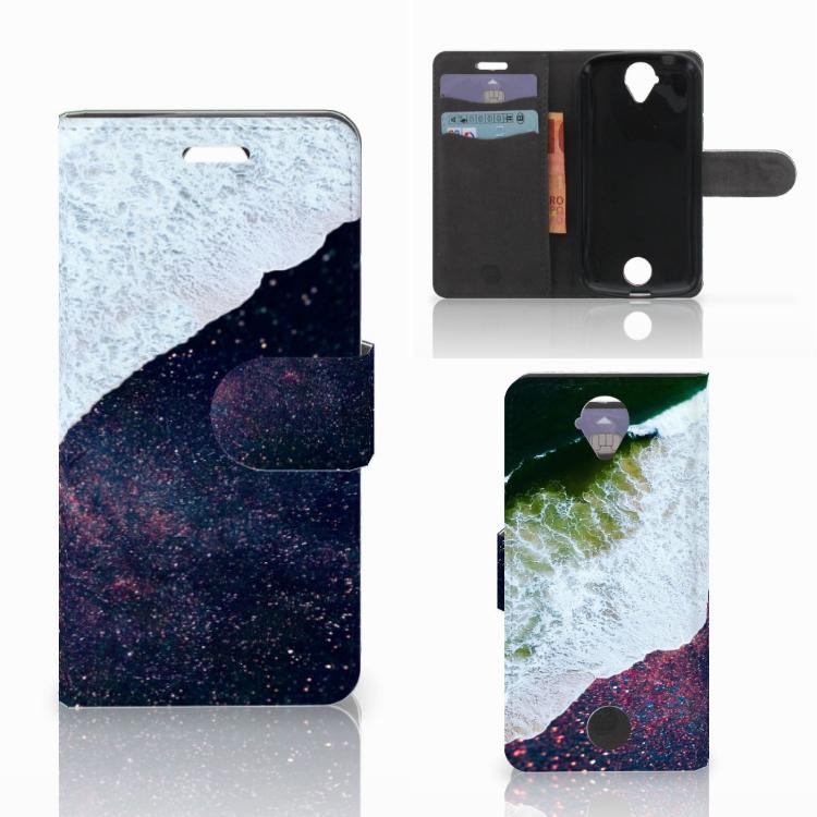 Acer Liquid Z330 Bookcase Sea in Space