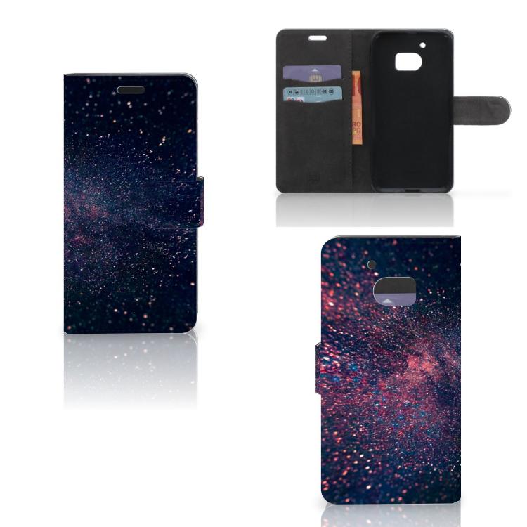 HTC 10 Bookcase Stars
