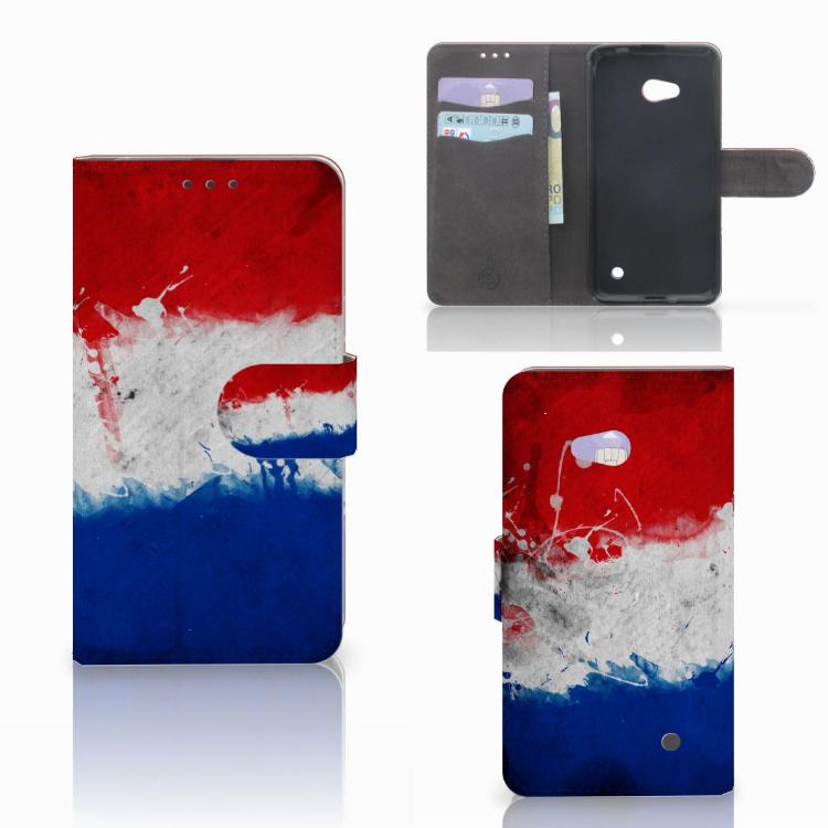 Microsoft Lumia 640 Bookstyle Case Nederland