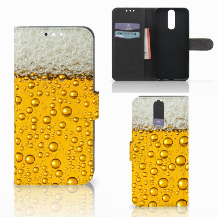 Huawei Mate 10 Lite Book Cover Bier