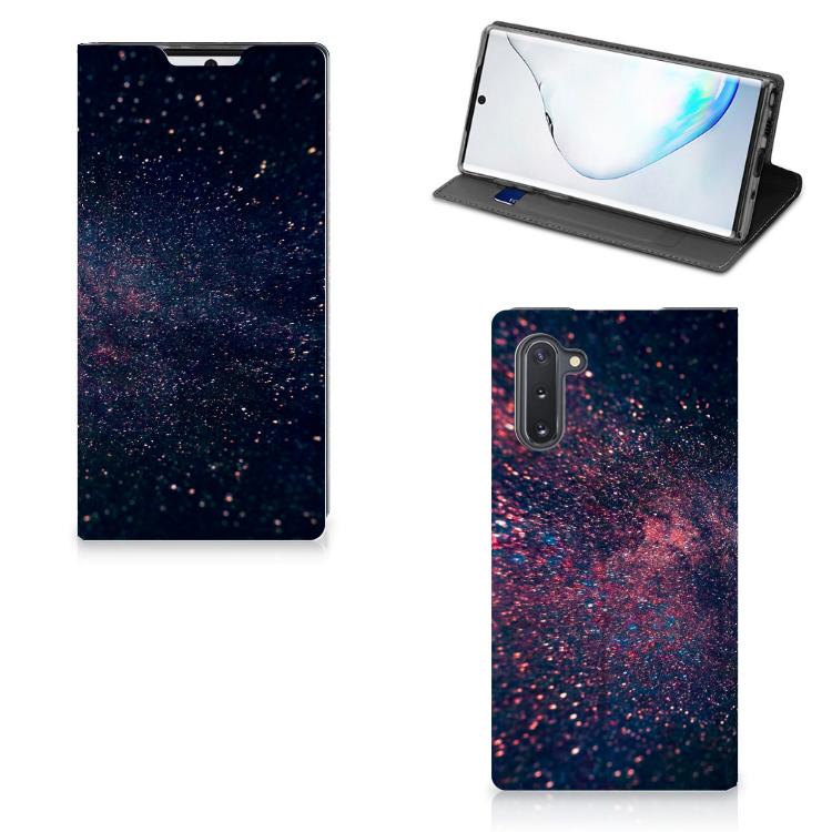 Samsung Galaxy Note 10 Stand Case Stars
