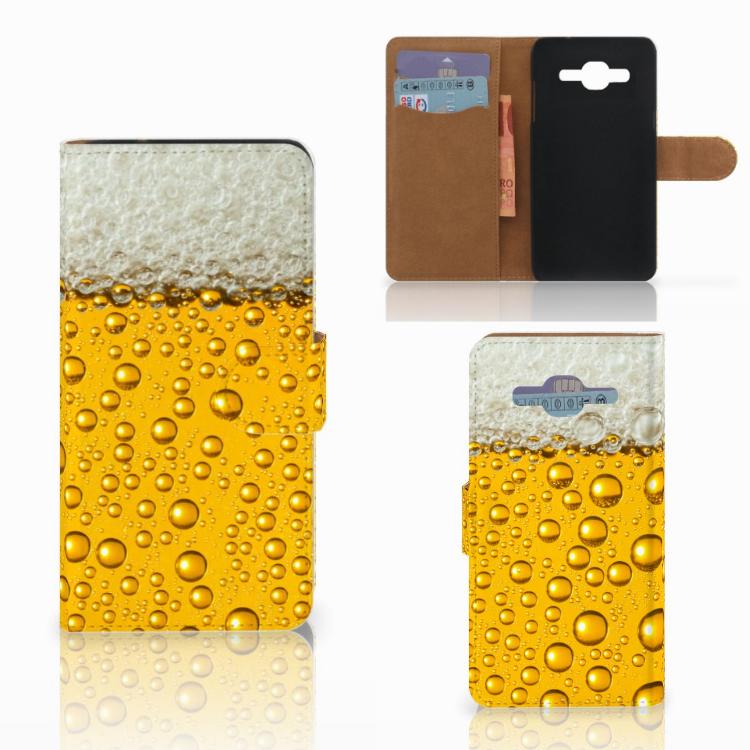 Samsung Galaxy J2 2016 Book Cover Bier