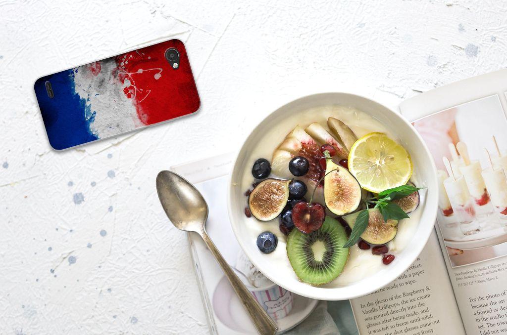 LG Q6 | LG Q6 Plus Hoesje Nederland
