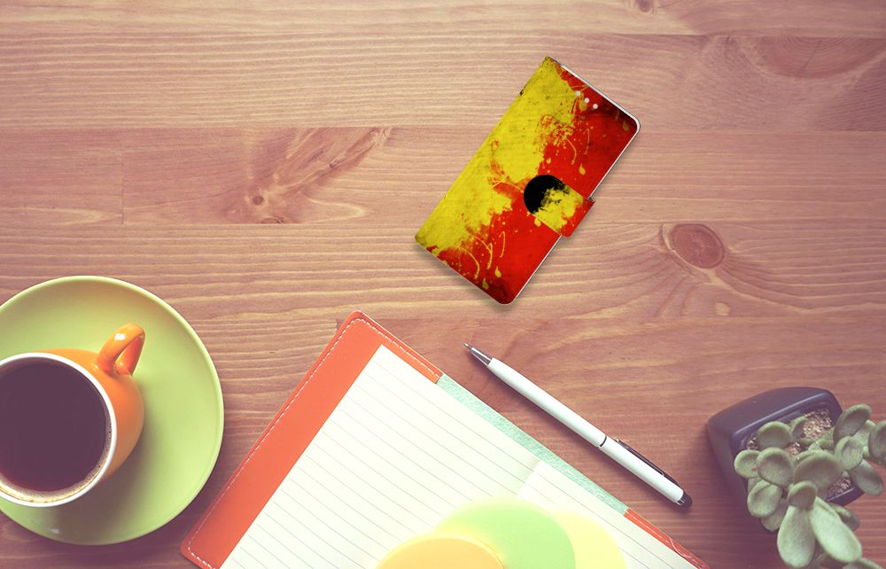 Sony Xperia XZ2 Compact Bookstyle Case België