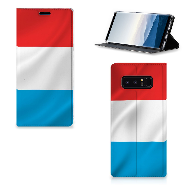 Samsung Galaxy Note 8 Standcase Luxemburg