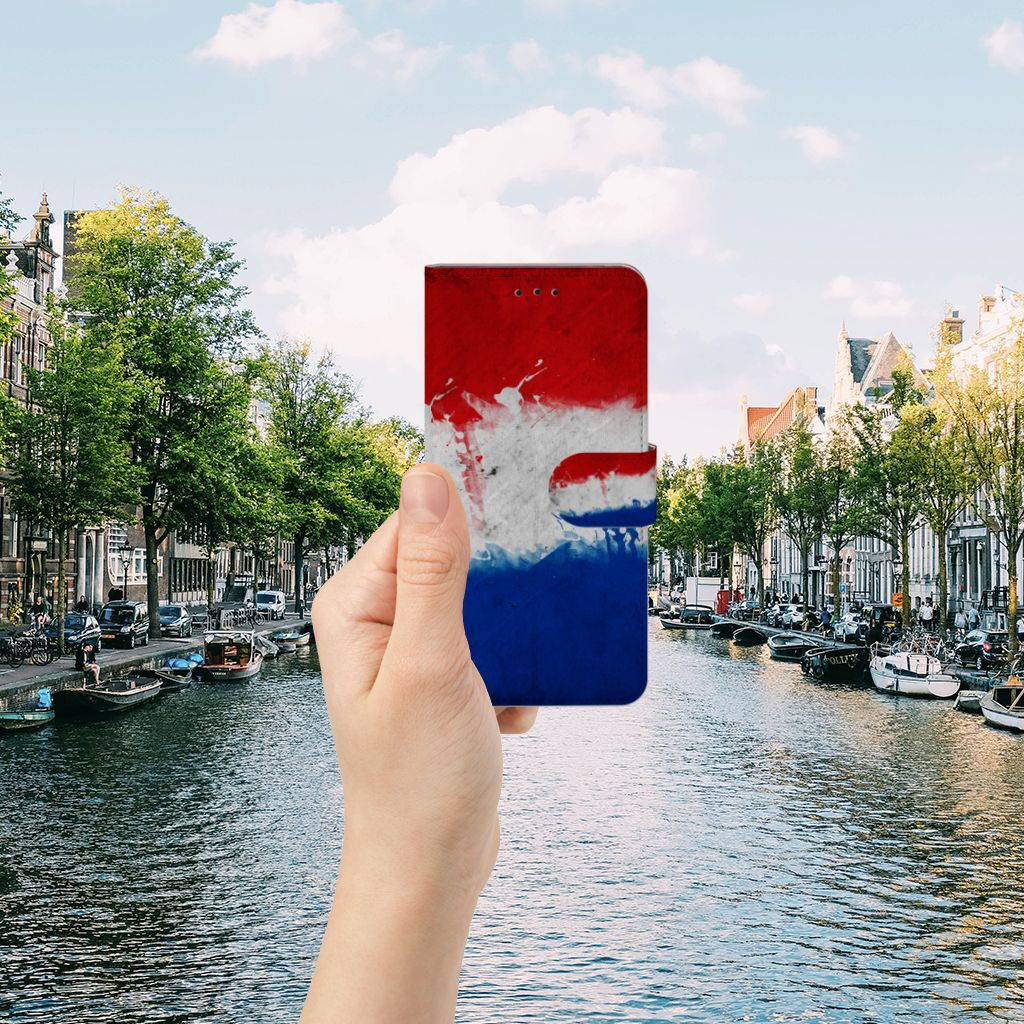Motorola Moto E5 Bookstyle Case Nederland