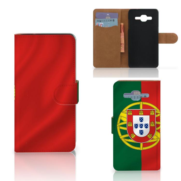 Samsung Galaxy J2 2016 Bookstyle Case Portugal