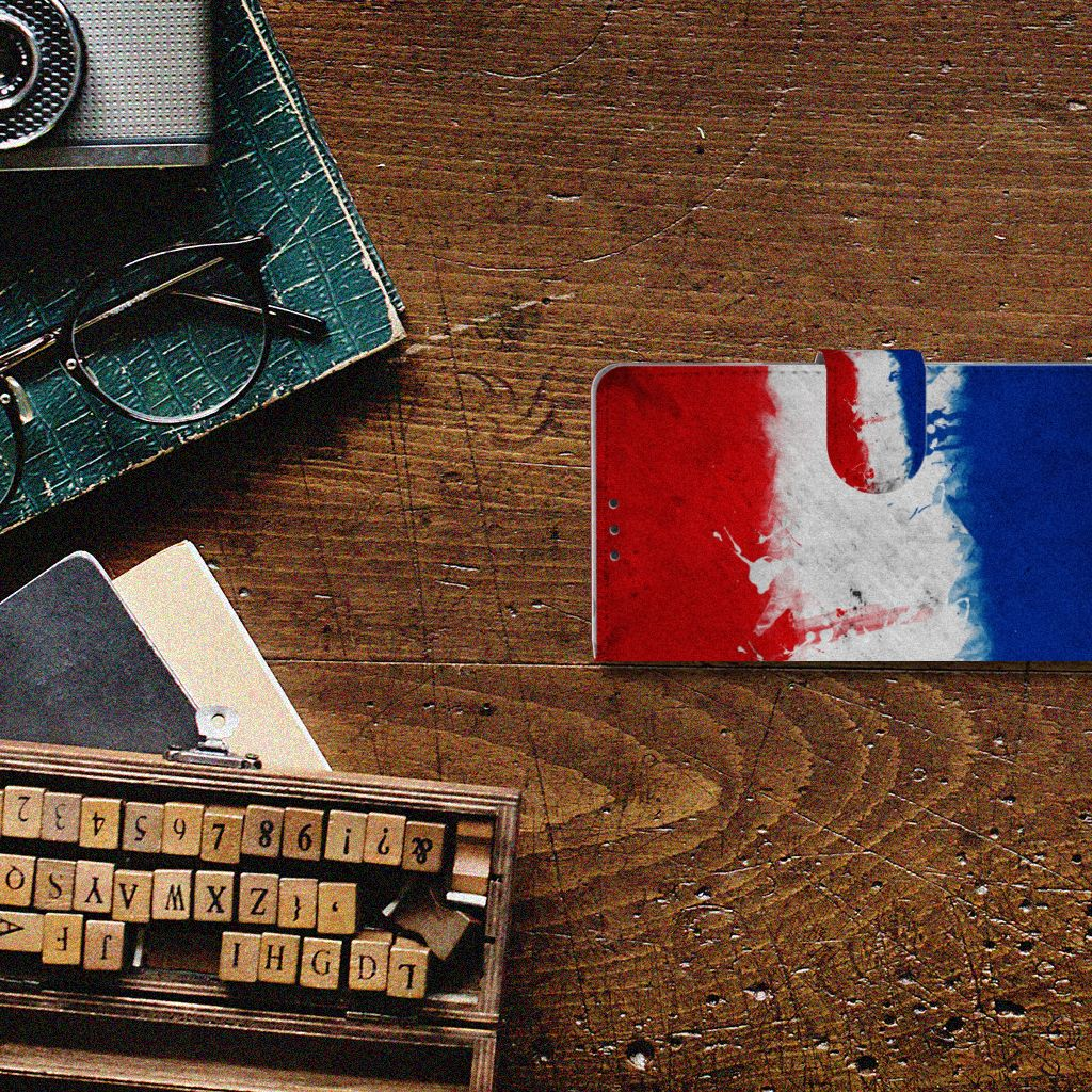 Sony Xperia Z1 Bookstyle Case Nederland