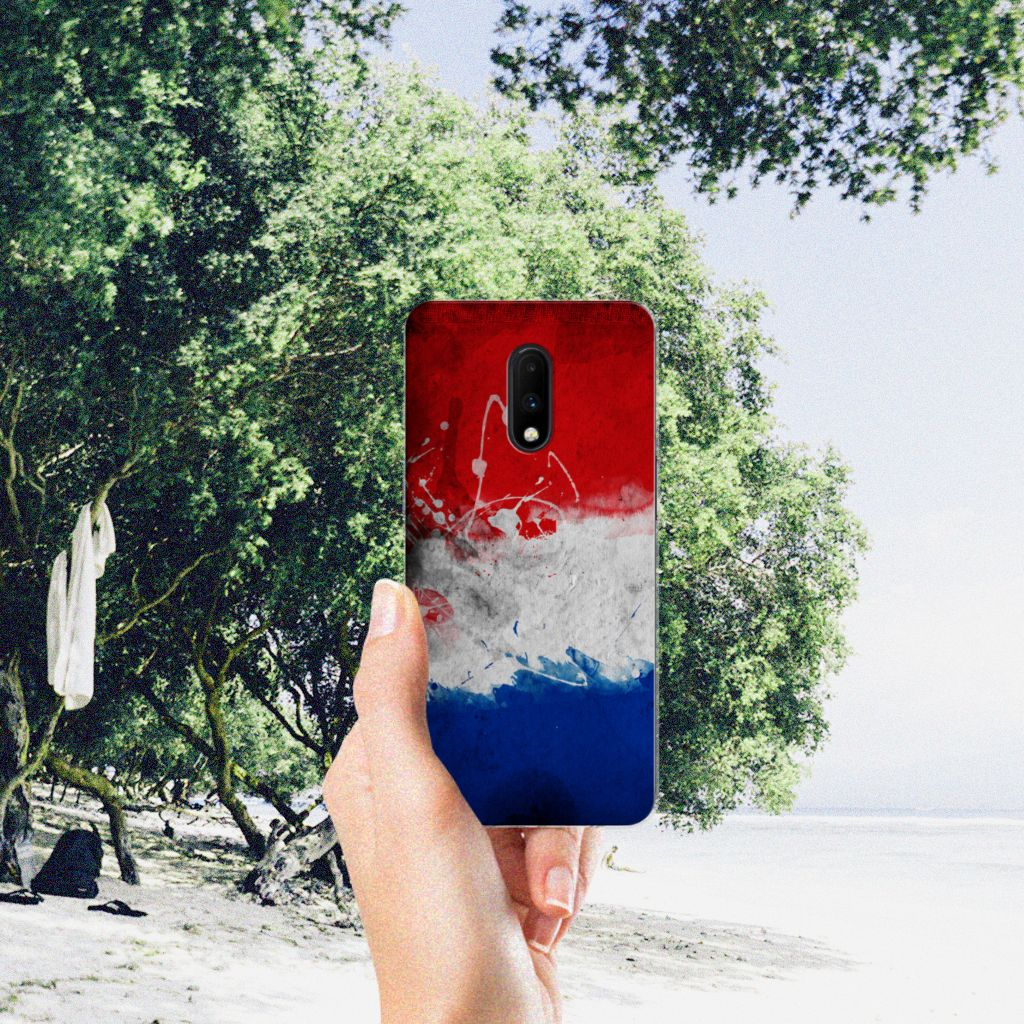 OnePlus 7 Hoesje Nederland