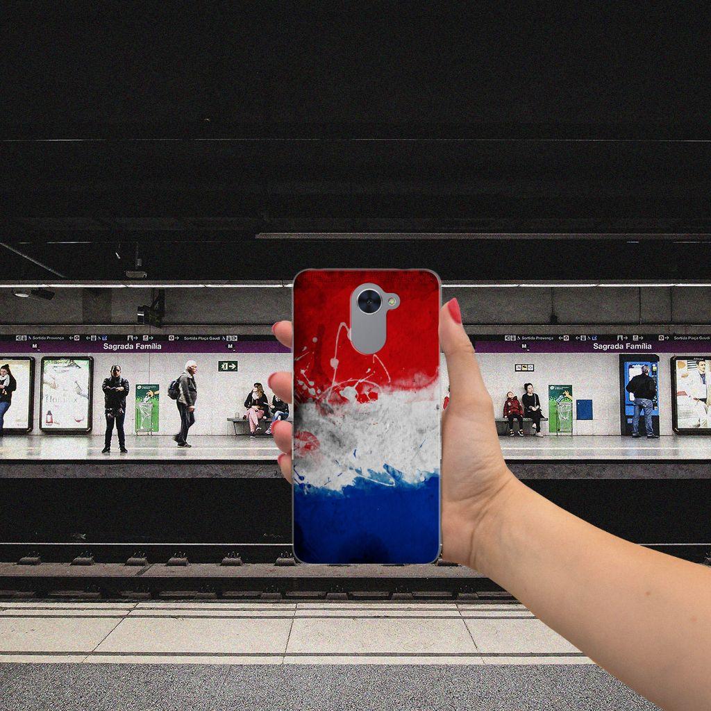 Huawei Y7 (2017)   Y7 Prime (2017) Hoesje Nederland
