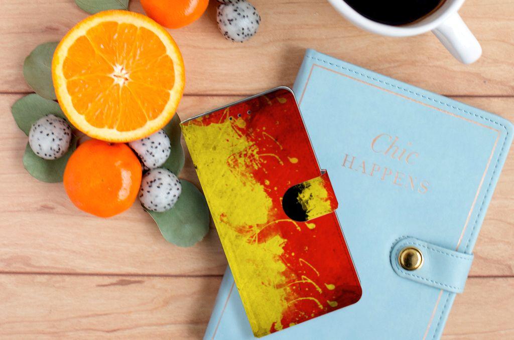 Samsung Galaxy J6 Plus (2018) Bookstyle Case België