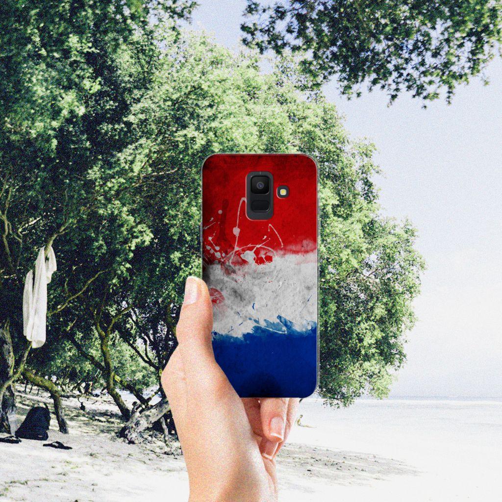 Samsung Galaxy A6 (2018) Hoesje Nederland