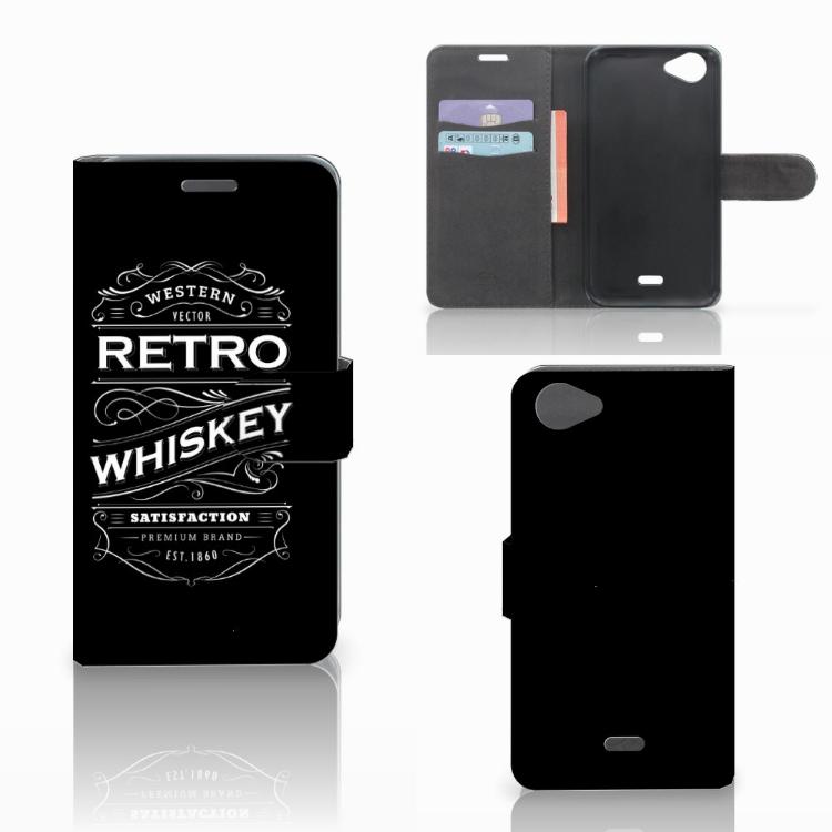 Wiko Rainbow Jam Book Cover Whiskey