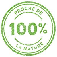 100% Proche de la nature