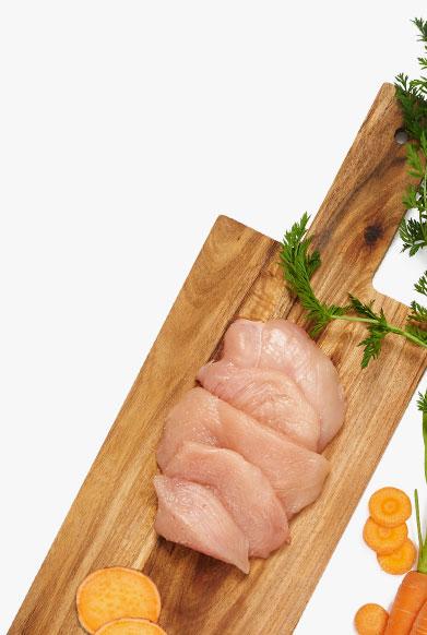 Die gesunde Alternative zu herkömmlichem Tierfutter