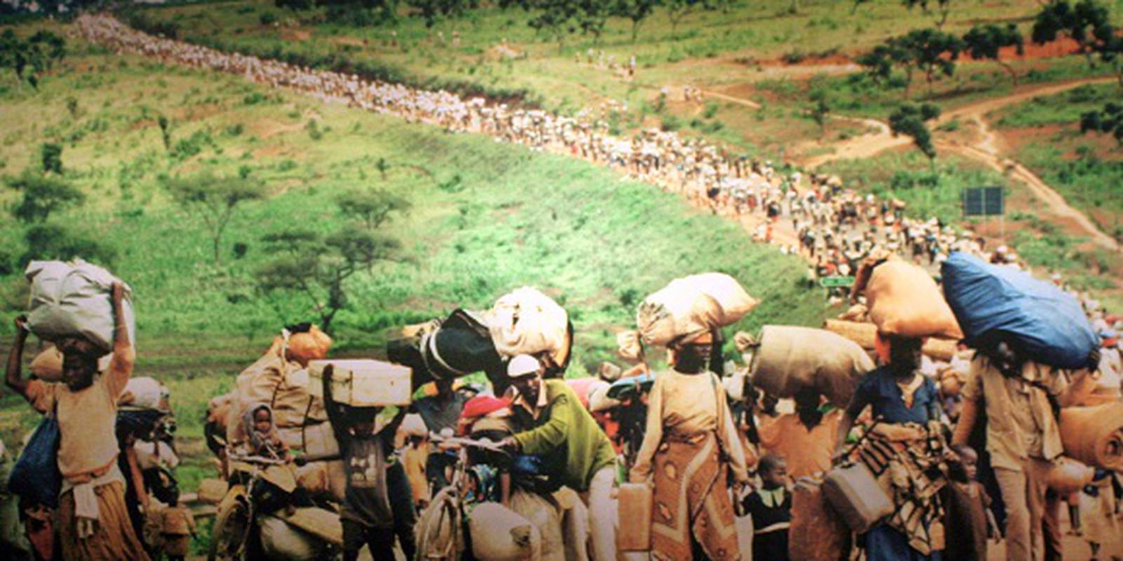 possibility of genocide in nigeria The hausa-fulani muslim strongman is currently orchestrating genocide as defined by the genocide convention against nigeria's 50 million igbo people because of their ethnicity and unwavering devotion to christianity buhari's genocide marks the culmination of a long train of biafran subjugation by.