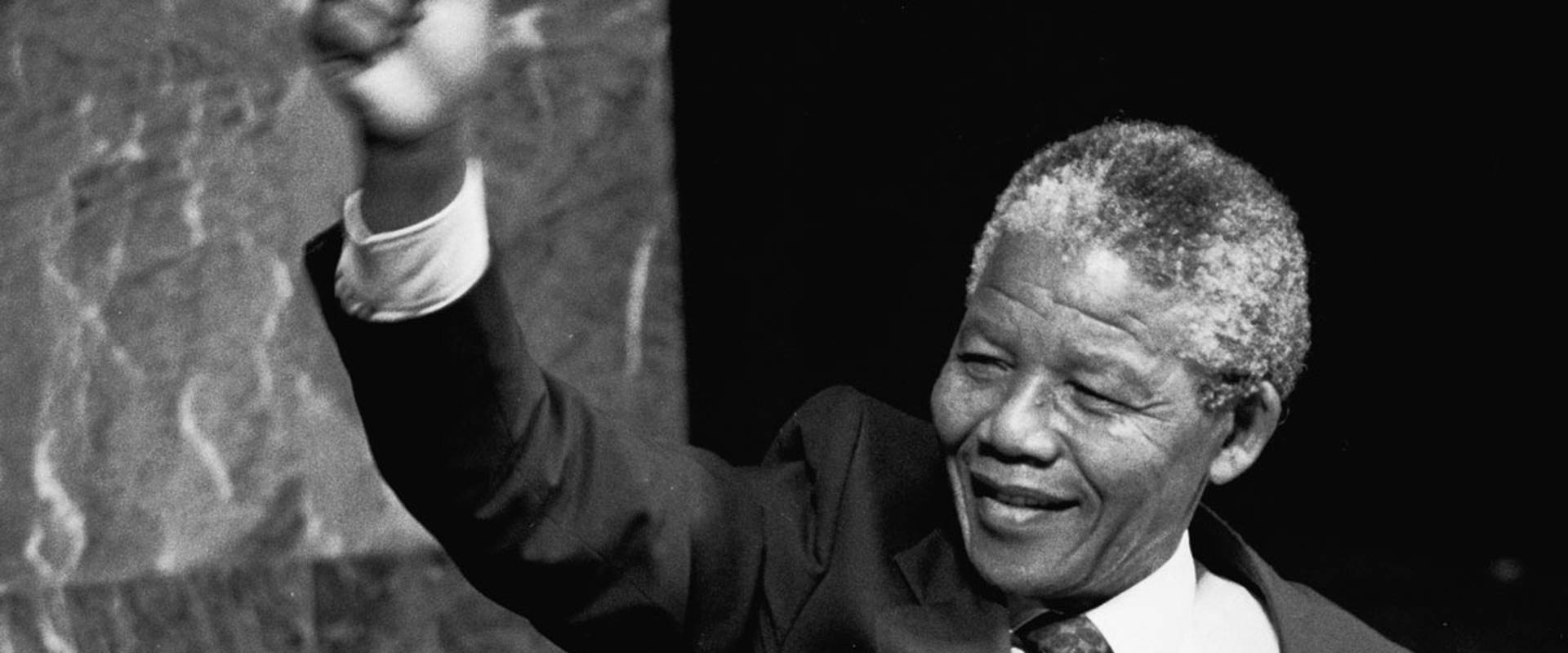 Nelson Mandela An Inspirational Life Peace Insight