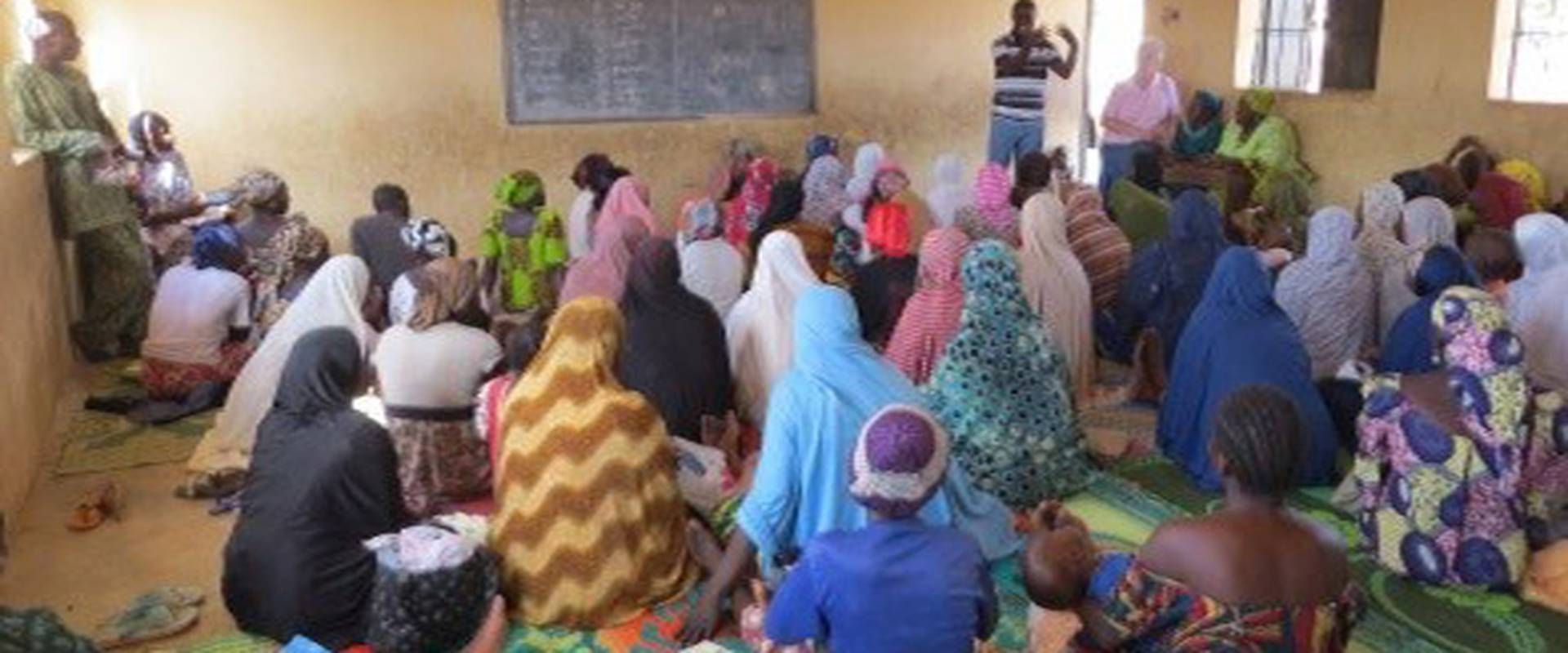 Foreign intervention or local peacebuilding in Nigeria?