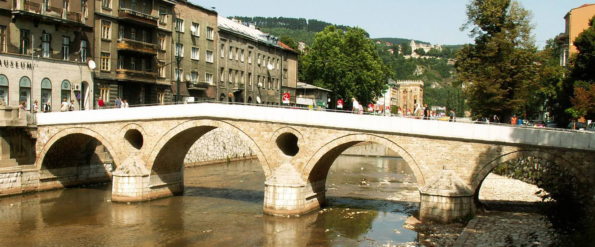 Sarajevo One Hundred Years Later Peace Insight