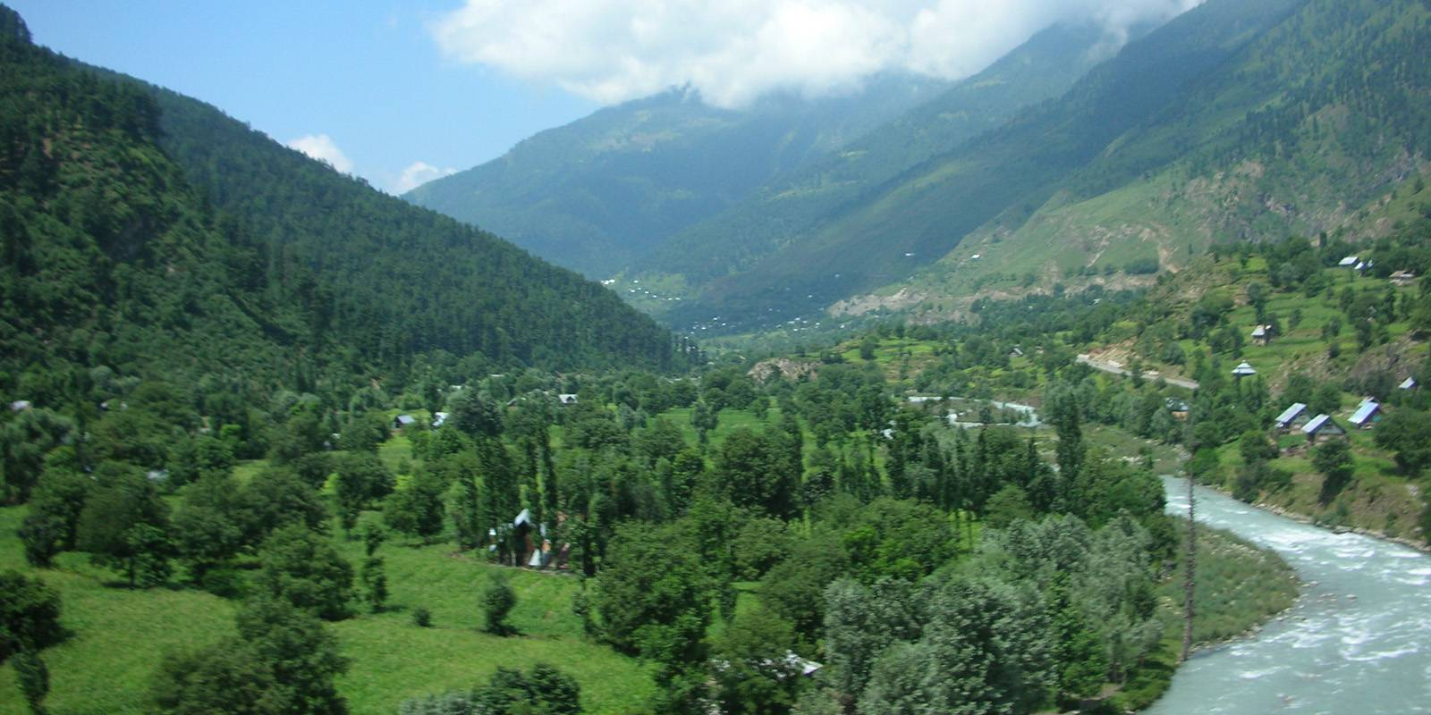 Reconciliation and justice in Kashmir