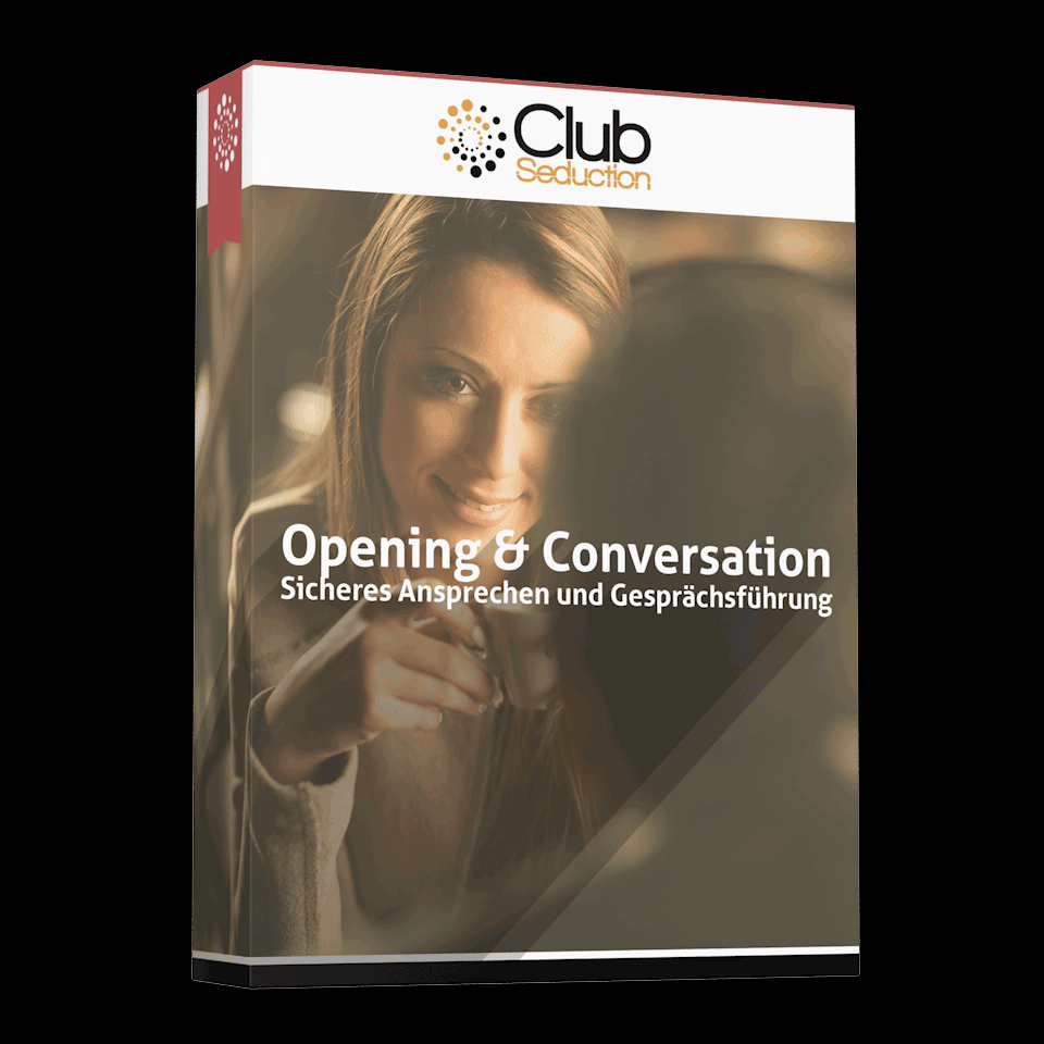 Advanced Opening & Conversation