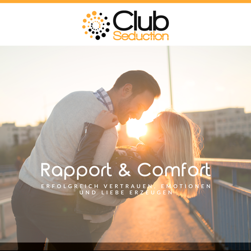Advanced Rapport & Comfort