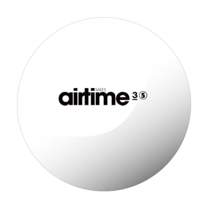 Airtime Sales