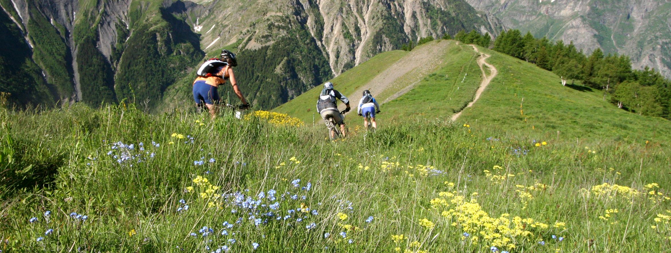Vacances la montagne en t chez vvf villages - Vacances en montagne locati architectes ...